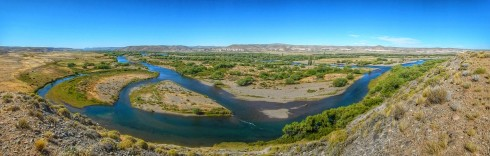 Patagonia Float FishingTrip