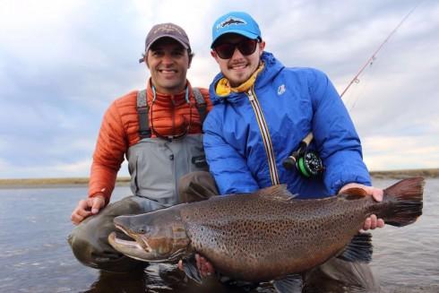 KAu Tapen fishing 1